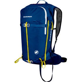 Mammut Flip Removable Airbag 3.0 Avalanche Backpack 22L blue